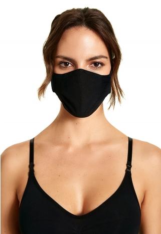 Máscara Facial Antiviral
