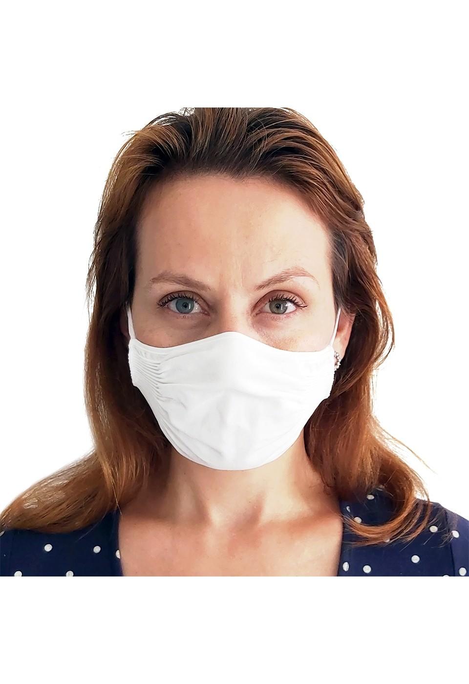 Máscara Facial Lisa